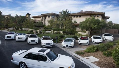 mayweather house inside a look inside floyd mayweather s las vegas big boy