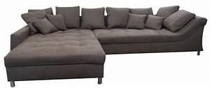 Günstige Big Sofa : mega ecksofa breite 340cm big sofas pinterest sofa ~ Markanthonyermac.com Haus und Dekorationen