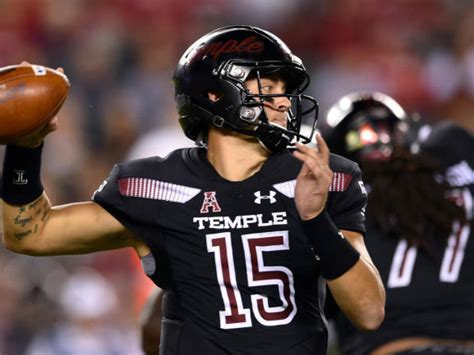 Temple vs. South Florida odds, line: 2020 college football ...