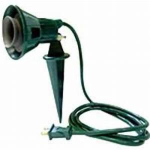 Floodlight kit green cord import it all