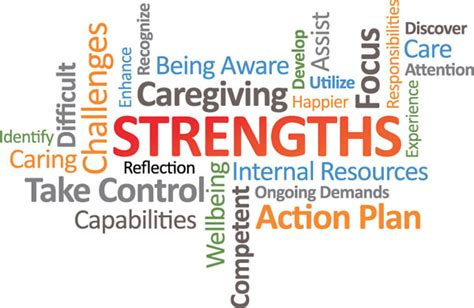 Caregiver Strengths  How To Understand And Harness Them. Template For Resume Word. Template For Resumes Free Template. List Of Job Skills For Resume Template. Senior Management Resume Samples Template. Marketing Plans Template Free. Us Flag Powerpoint Background Template. Silent Auction Item Template. Magazine Template Psd