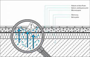 Feuchtigkeitssperre Auf Bodenplatte : abdichtung unter estrich betonoz s h zilag ~ Lizthompson.info Haus und Dekorationen