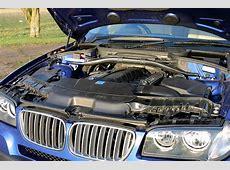 BMW X3 Estate 2004 2010 Photos Parkers
