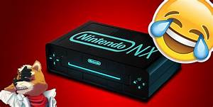 Nintendo NX Will Blow And Not In The Good Way Movie TV