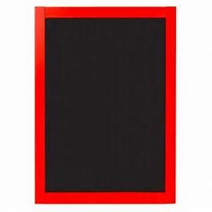 Tableau Ardoise Murale : tabeau ardoise noir cdirect print ~ Preciouscoupons.com Idées de Décoration