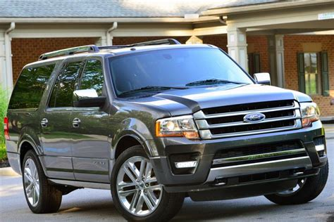 2016 Ford Expedition Pricing