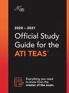 Matthews Dmu Bookstore   Ati Teas Study Manual 2020
