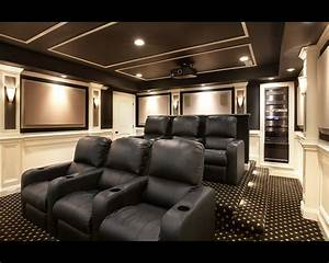 Media Home Cinema : encore custom audio video wins electronic lifestyle award for best home theater design ~ Markanthonyermac.com Haus und Dekorationen