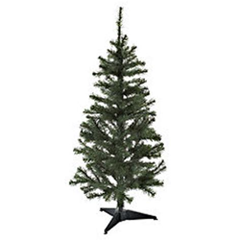sainsburys artificial christmas tree 4ft review compare