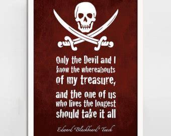 blackbeard  pirate quotes quotesgram