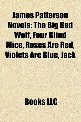 james patterson novels study guide  big bad wolf