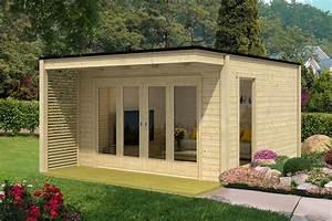 Www Gartenhaus Gmbh De : design gartenhaus cubus vio 40 a z gartenhaus gmbh ~ Whattoseeinmadrid.com Haus und Dekorationen