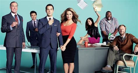 tbs picks up 2nd season of ground floor sitcom stars on