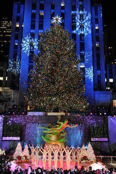 wallpaper rockefeller center tree 2 17 city of robert finale paintings wallpapers in new york robert finale