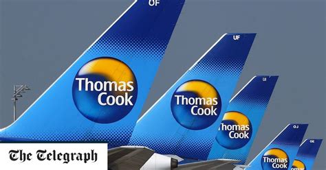 Stagger school holidays, urges Thomas Cook boss