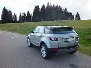 Range Rover Evoque Occasion Pas Cher : essai land rover range rover evoque sd4 une bo te 9 pour quoi faire ~ Gottalentnigeria.com Avis de Voitures