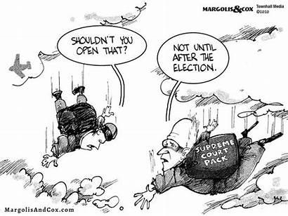 Funnies Toons Sunday Cartoons Political Court Oct