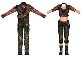 Merc adventurer outfit (Fallout New Vegas) - The Vault Fallout wiki - Fallout 4 Fallout New ...