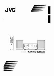 Jvc Rx-5050b