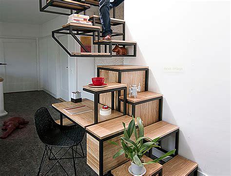 space saving ideas for small 15 ideias de génio para casas pequenas
