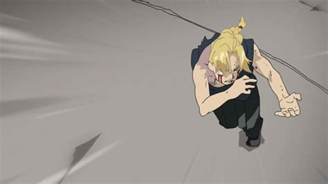 anime fight full fullmetal alchemist fight gif find share on giphy