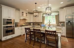 Traditional Kitchen Home Bunch Interior Design Ideas