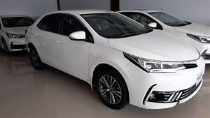 Toyota Corolla Gli 1 3 Manual 2020 Special Edition