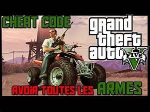 Tout Les Gta : gta v cheat code avoir toutes les armes weapons cheat code youtube ~ Medecine-chirurgie-esthetiques.com Avis de Voitures