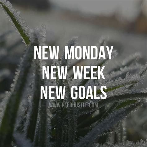 Best New Week Quotes Pinterest Year