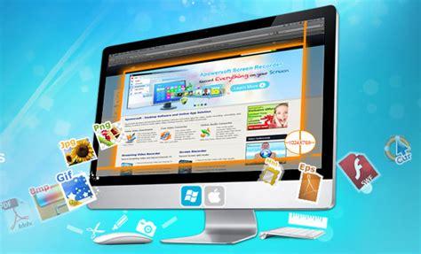 Best Webpages Best Screen Capture Tools For Desktop Scrolling