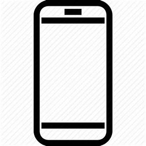 Mobile Icon Vector Png - ClipArt Best