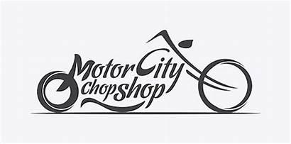 Motor Logos Motorcycle Inspiration Logofaves Designs Hand