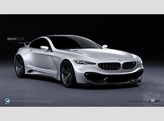 How to render a car in Photoshop, like this future BMW G29 Z4