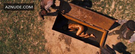 Django Unchained Nude Scenes Aznude