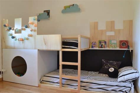 meubles de chambre ikea 5 détournements de meubles ikea pour chambre d 39 enfant