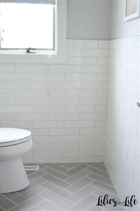 powder room remodel bathroom remodel lilies  life