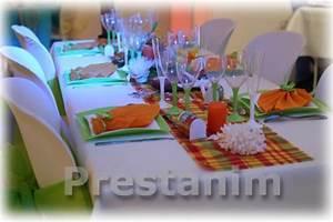 Photos mariage anniversaire bapteme idees decoration for Salle de bain design avec décoration mariage antillais