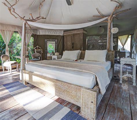 accommodation suite tent banten sandat glamping tents
