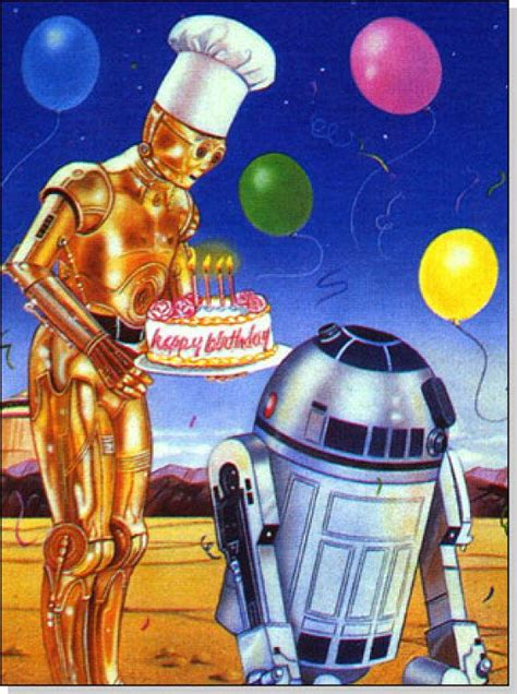droid bday funny happy birthday images happy birthday