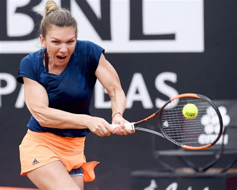 French Open live: Simona Halep to face Sloane Stephens in final - BBC Sport