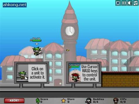 siege city city siege ahkong