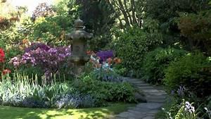Mein Schöner Garten Mondkalender : ein sch ner garten im fr hjahr 2013 youtube ~ Whattoseeinmadrid.com Haus und Dekorationen