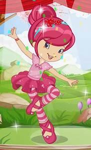 Ballerina Raspberry Torte By Unicornsmile On Deviantart