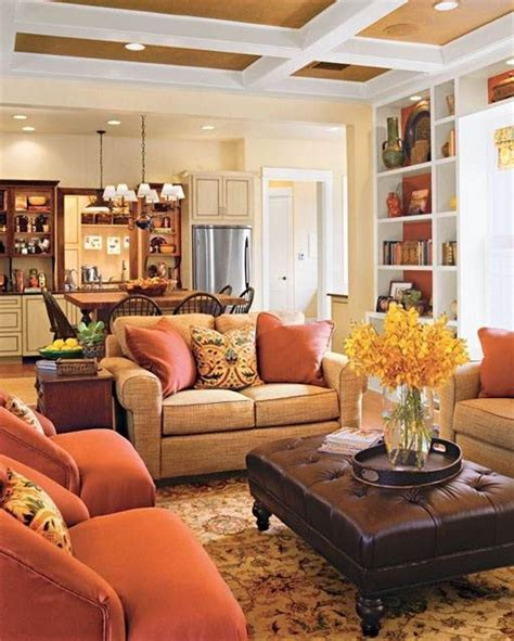 warm colours for sitting room decorating with a three color scheme process daley decor with debbe daley