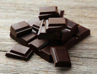 surprising health benefits  dark chocolate