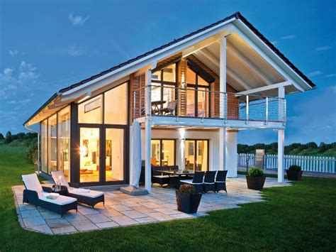 Holzhausanbieter Hausbauportalnet