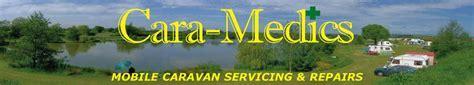 CARAVAN & MOTORHOME MOBILE SERVICING & REPAIRS