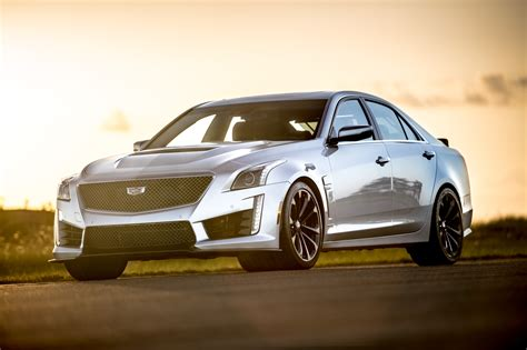 Cts V by 2016 Cadillac Cts V Hennessey Performance