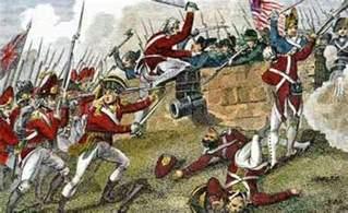 Image result for British took Bunker Hill