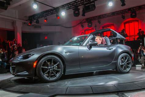 2017 Mazda Mx-5 Miata Rf, Coupe, Price, Release Date